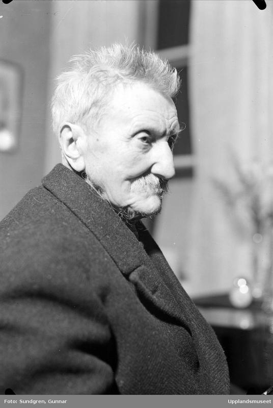 Erik Ofvandahl 1937