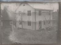 Sätra Brunn. Ofvandahls. Ombyggnation.  Årtal 1924-25. Baksidan. Foto..jpg