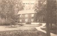 Stora torpet ca 1900