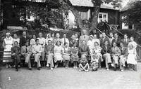 Personal, Funktionsärskåren 1937