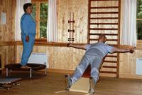 Sjukgymnastik 1987