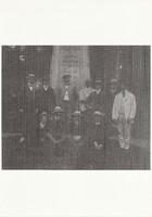 Sätra Brunn. Personal. Kalseniusstenen. Årtal 1908.jpg