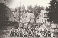 Skogsgården 1925